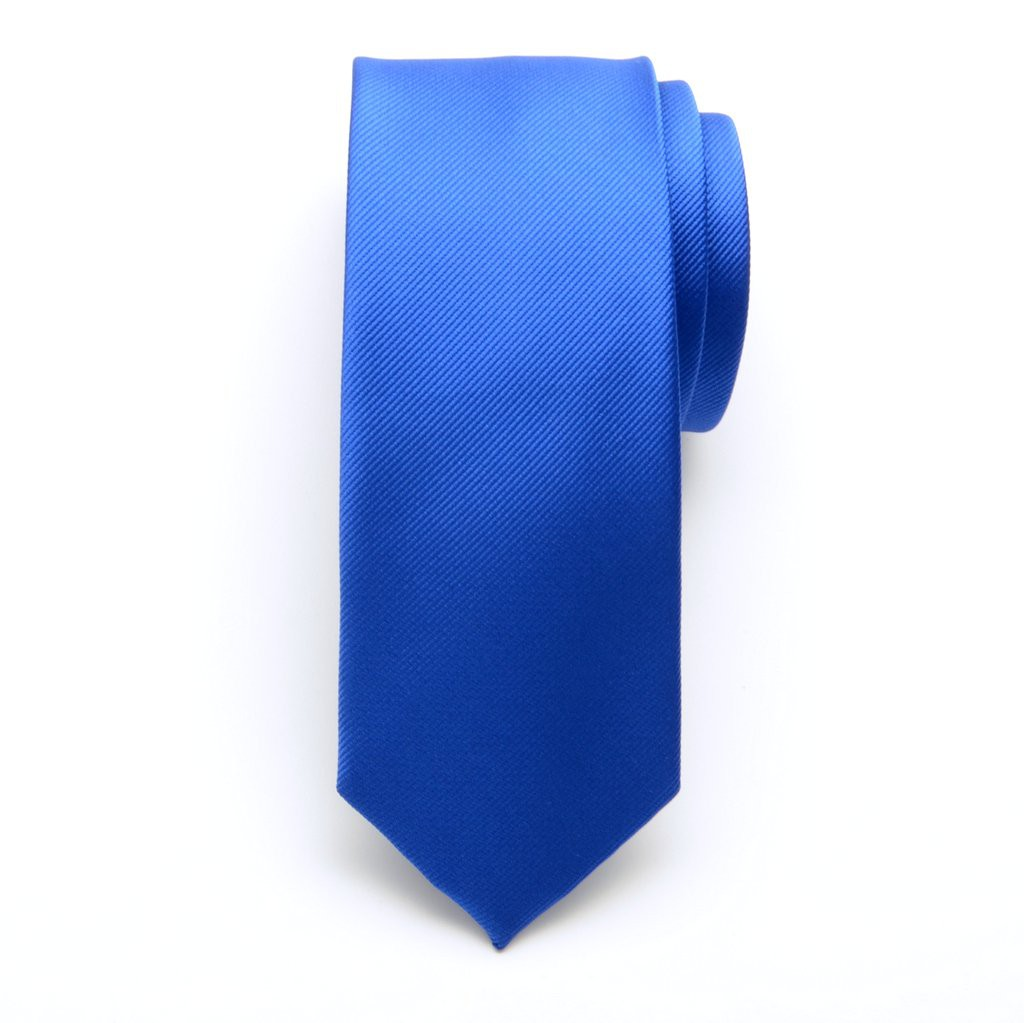 Krawat microfibra (wzór 637)
