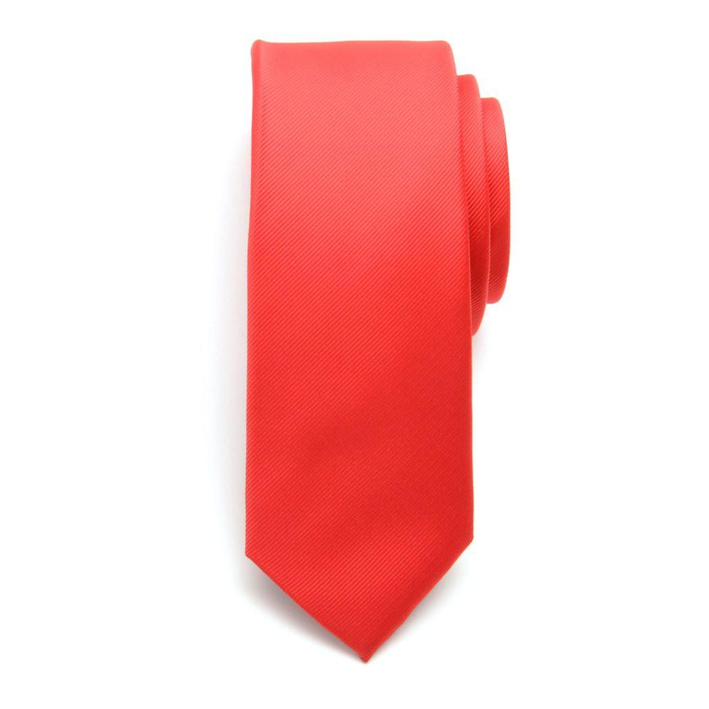 Krawat microfibra (wzór 638)