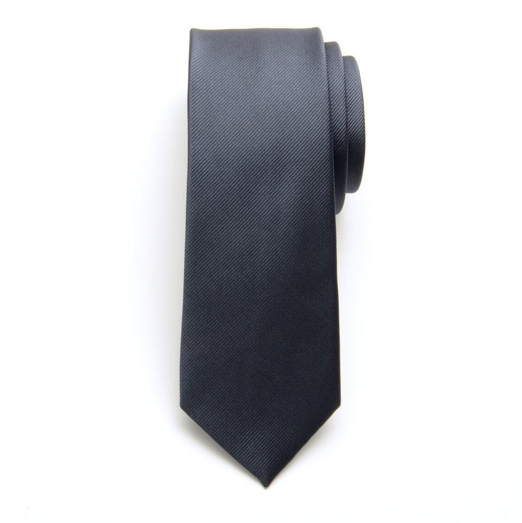 Krawat microfibra (wzór 640)