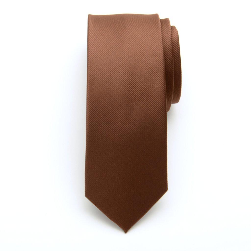 Krawat microfibra (wzór 641)