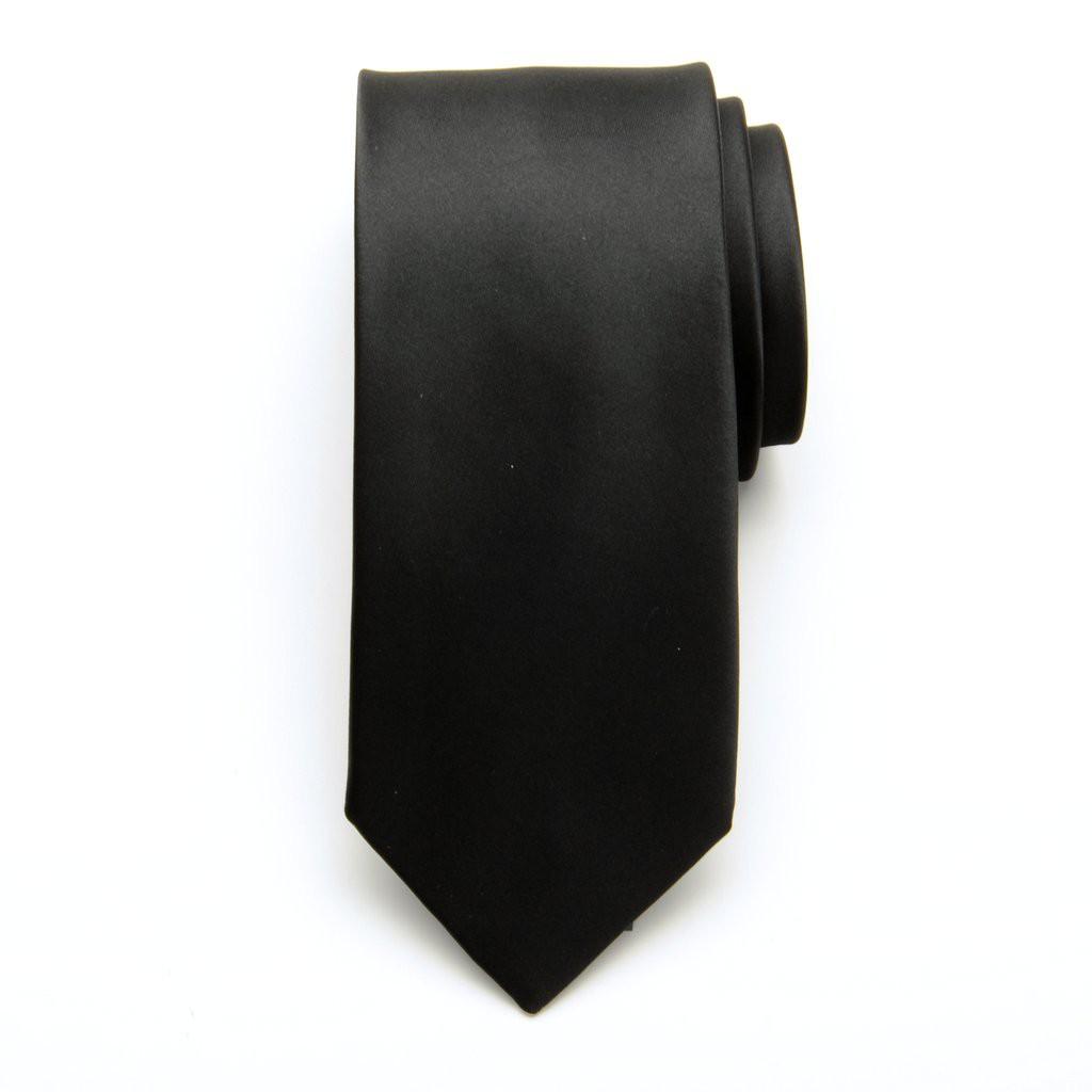 Krawat microfibra (wzór 642)