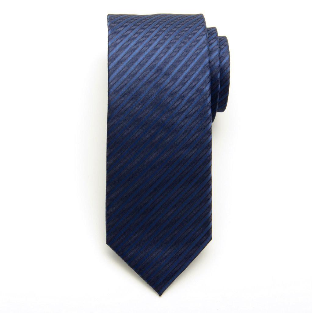 Krawat microfibra (wzór 596)