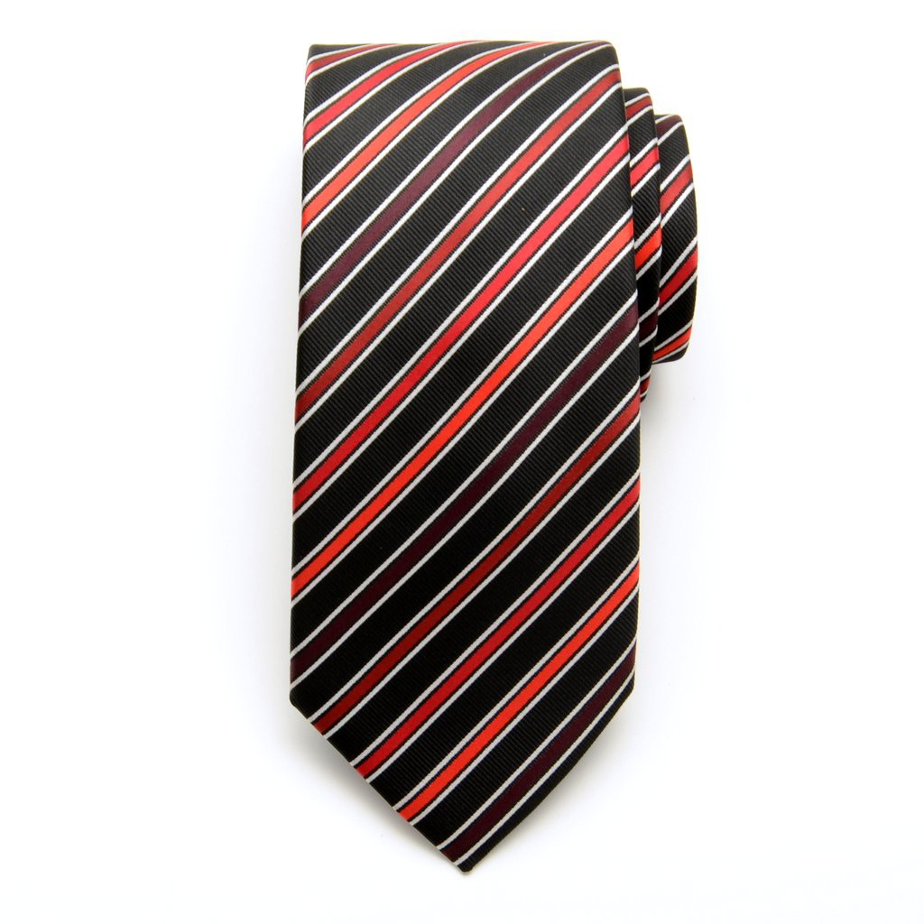 Krawat microfibra (wzór 597)