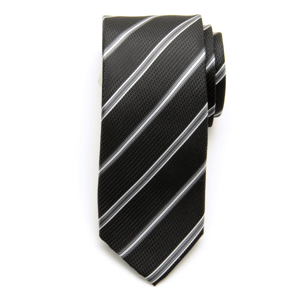 Krawat microfibra (wzór 598)