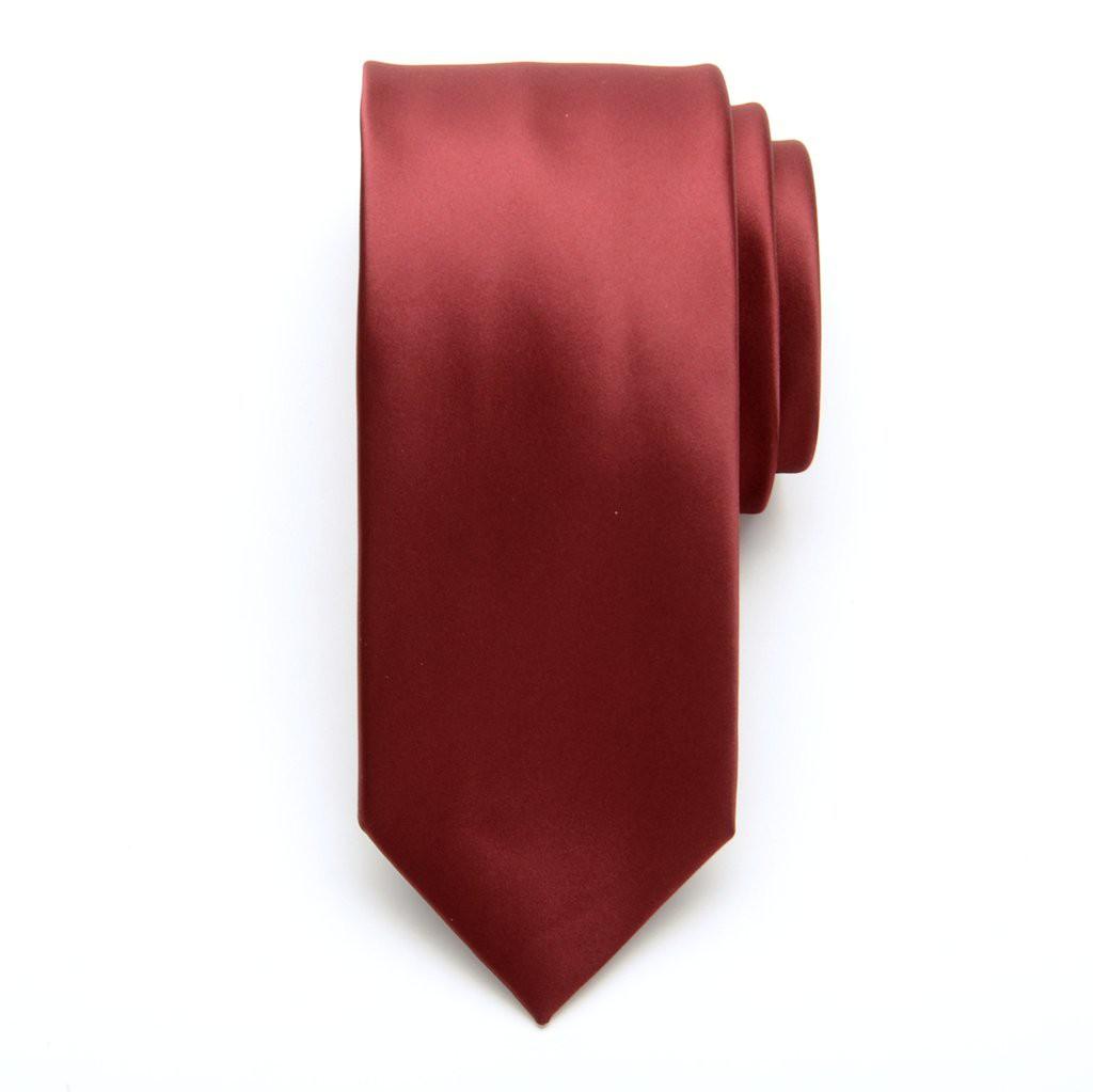 Krawat microfibra (wzór 645)