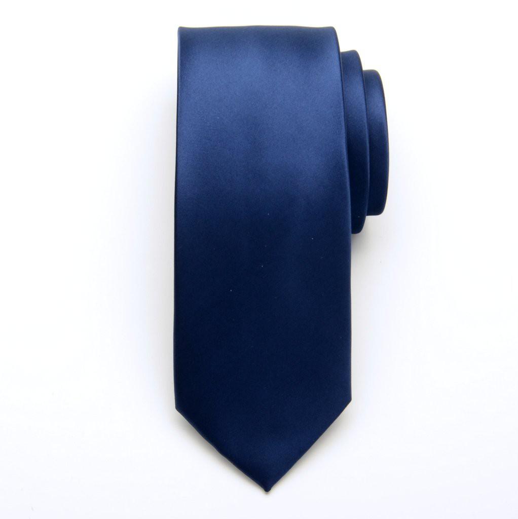 Krawat microfibra (wzór 646)