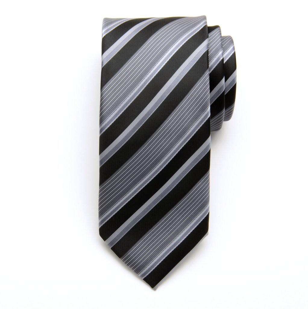 Krawat microfibra (wzór 600)