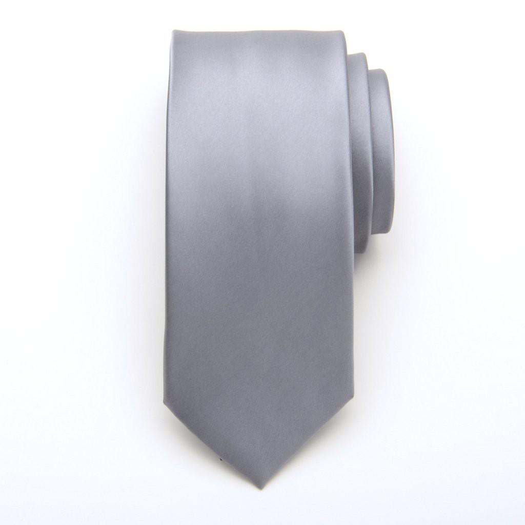 Krawat microfibra (wzór 647)