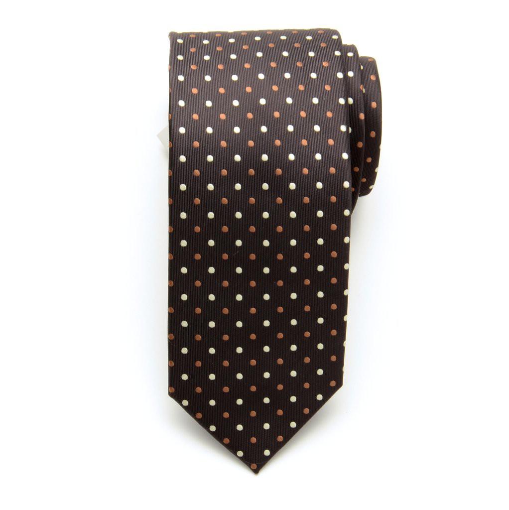 Krawat microfibra (wzór 601)