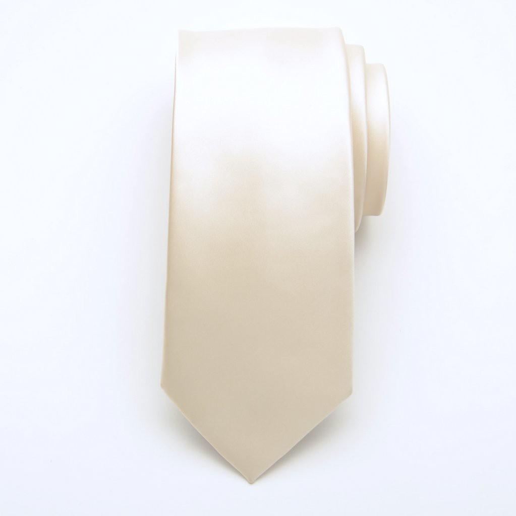 Krawat microfibra (wzór 648)