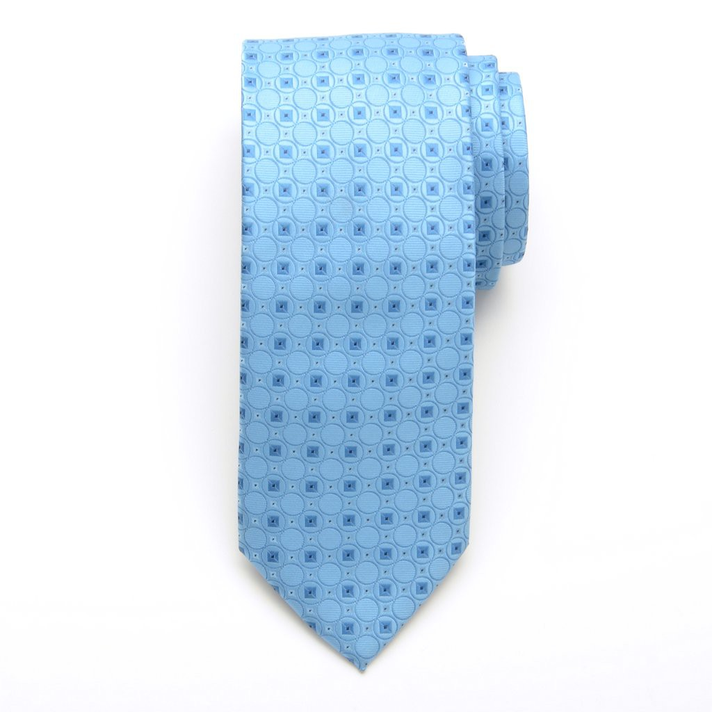 Krawat microfibra (wzór 602)