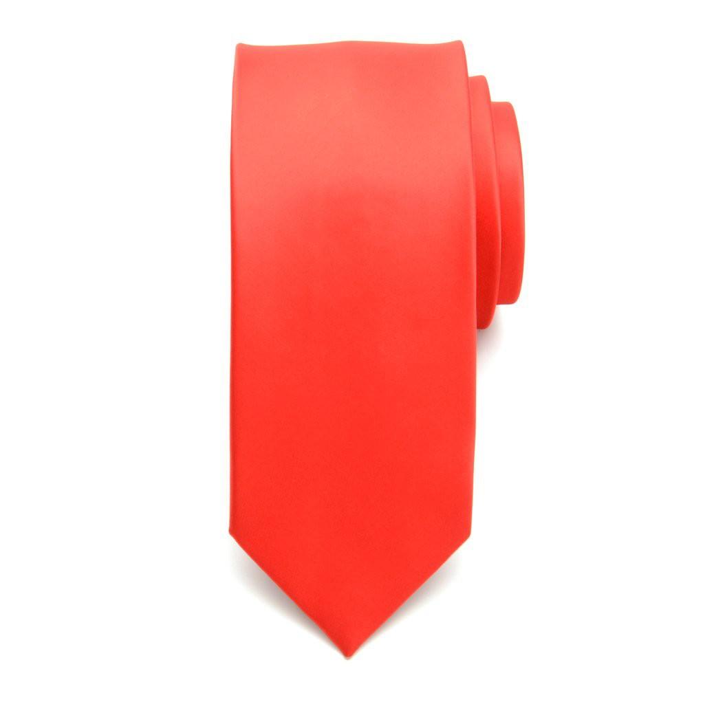 Krawat microfibra (wzór 649)