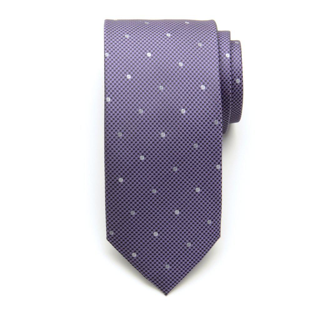 Krawat microfibra (wzór 603)