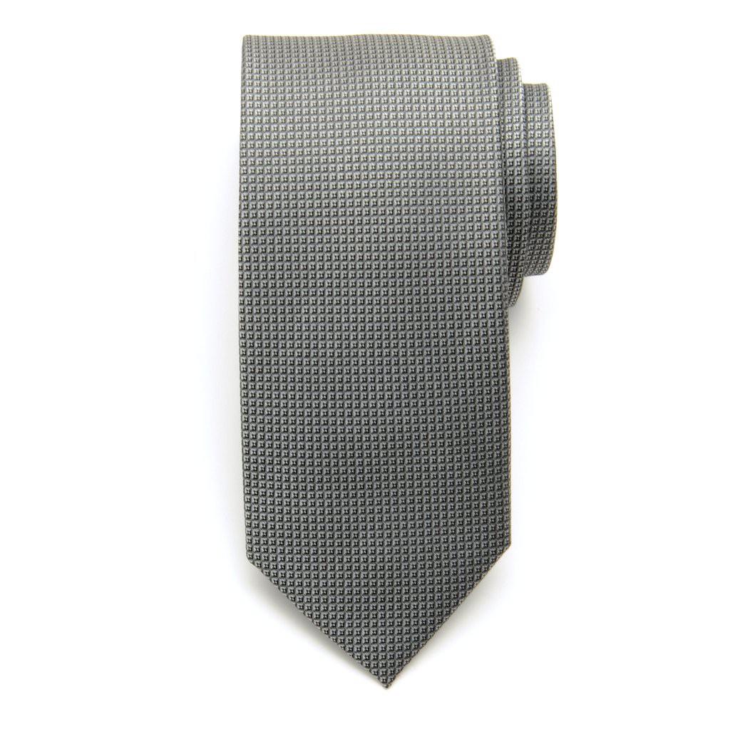 Krawat microfibra (wzór 604)