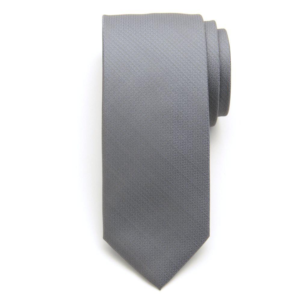 Krawat microfibra (wzór 605)