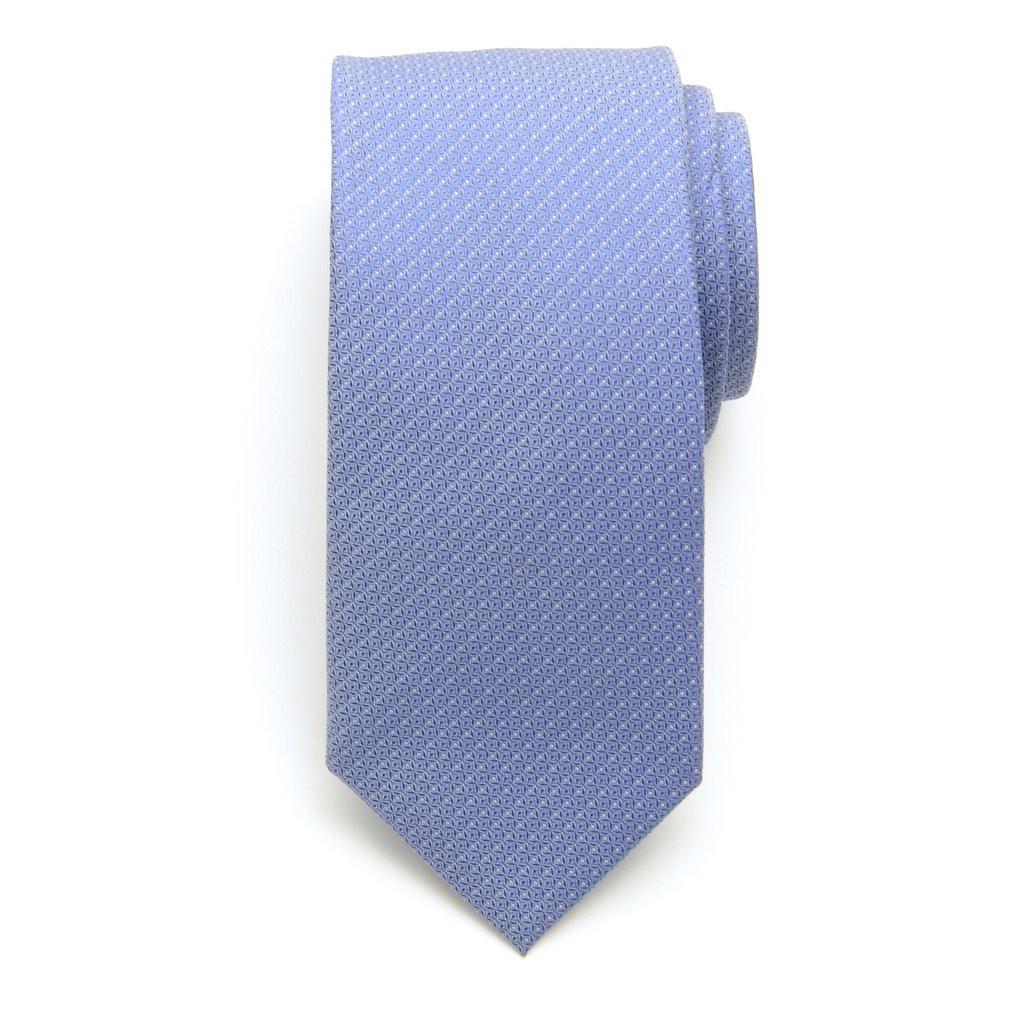 Krawat microfibra (wzór 606)