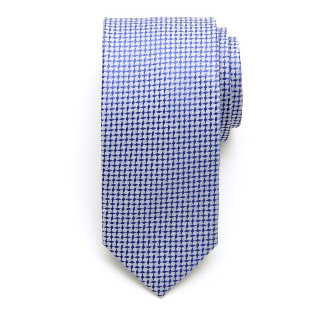 Krawat microfibra (wzór 608)