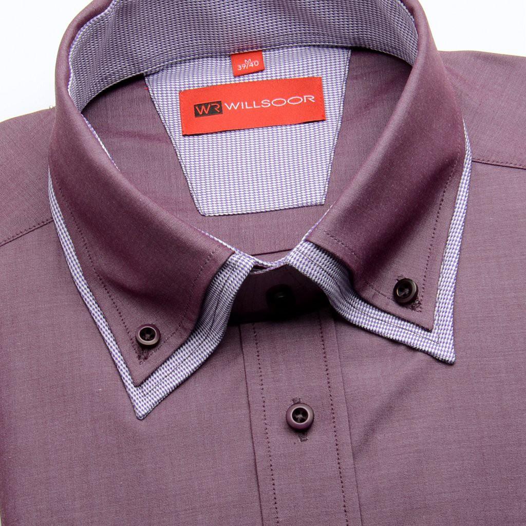 Koszula Slim Fit (wzrost 164 170)  UiBZr