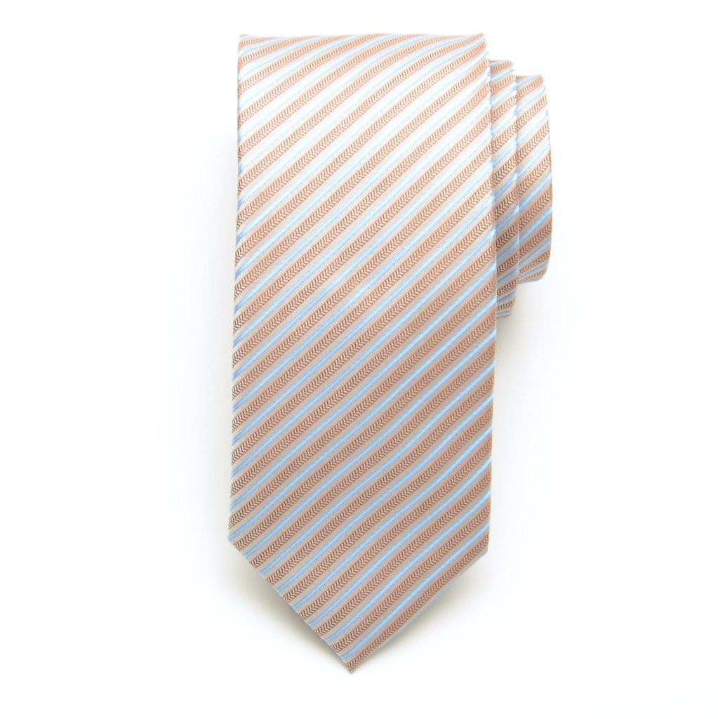Krawat microfibra (wzór 609)