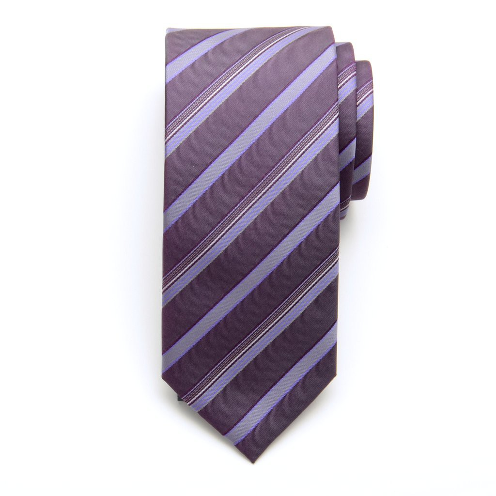 Krawat microfibra (wzór 610)