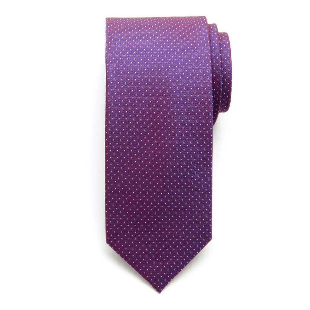 Krawat microfibra (wzór 611)