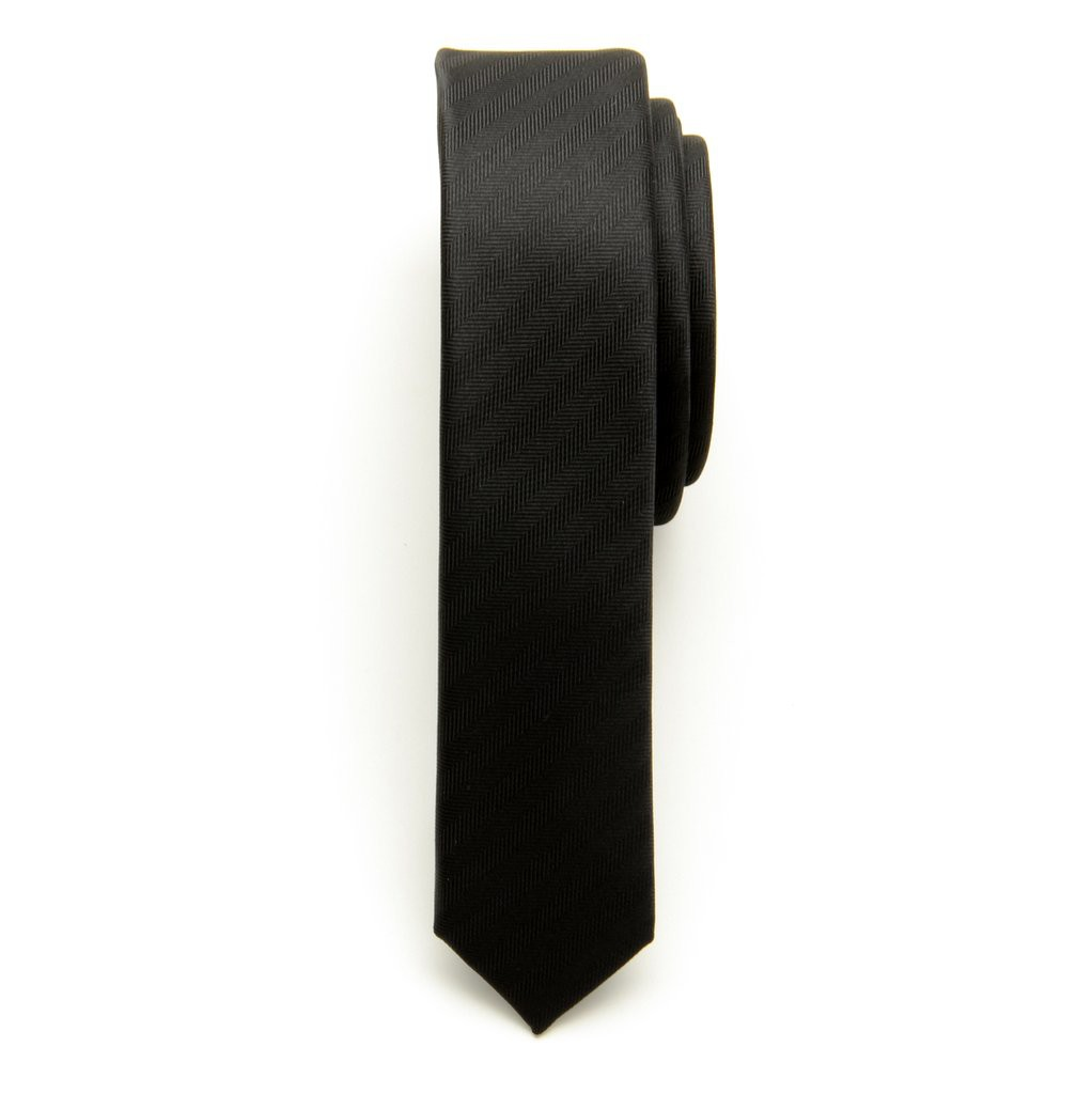 Krawat wąski (wzór 612)