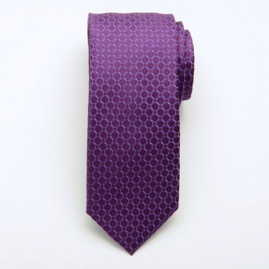 Krawat jedwabny (wzór 213)