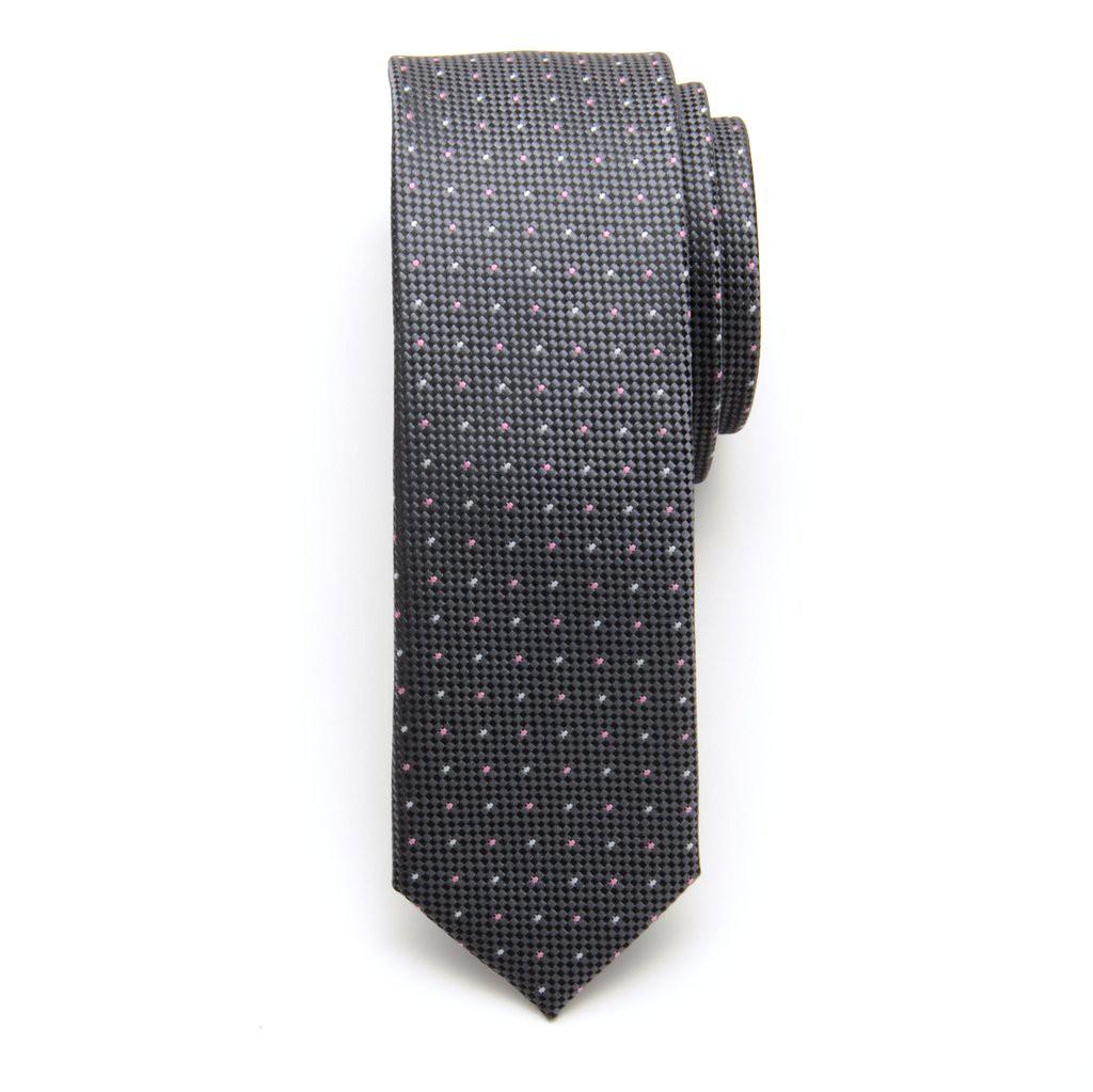Krawat wąski (wzór 618)