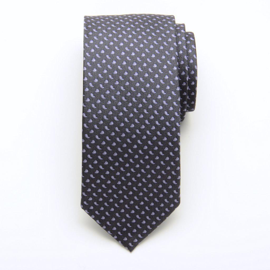 Krawat jedwabny (wzór 215)
