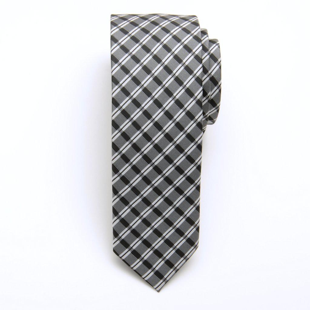 Krawat wąski (wzór 619)