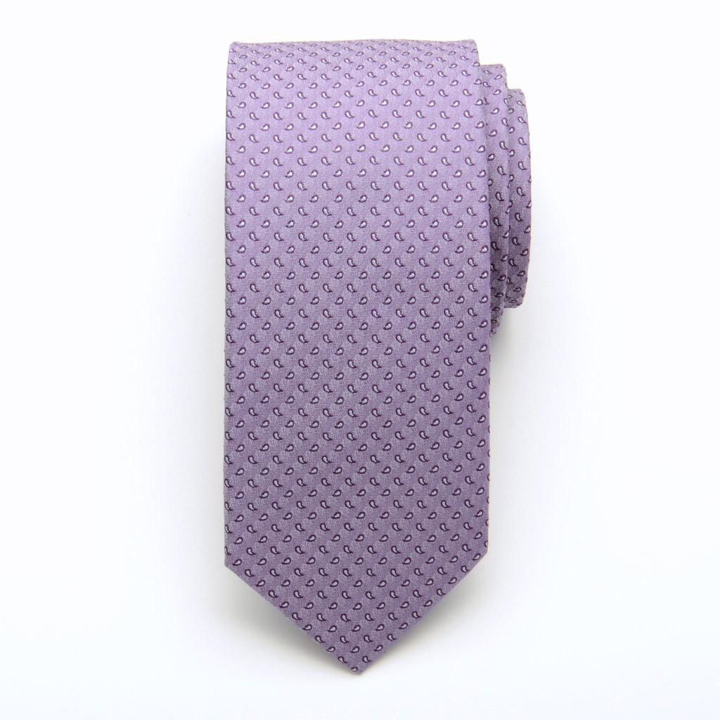Krawat jedwabny (wzór 216)