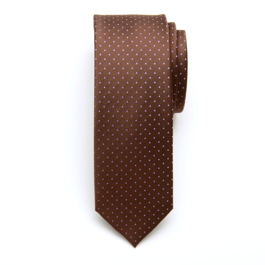 Krawat wąski (wzór 620)