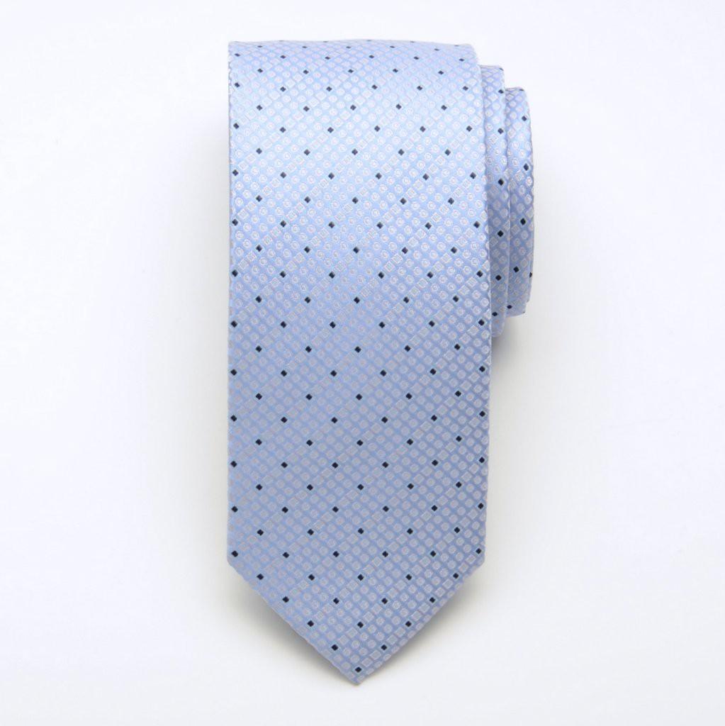 Krawat jedwabny (wzór 217)