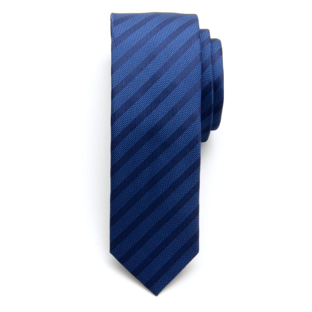 Krawat wąski (wzór 621)