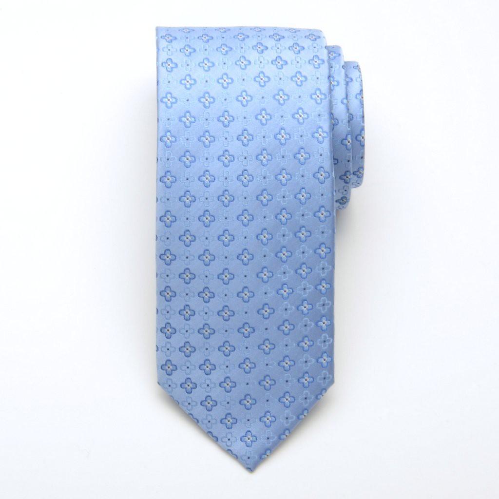 Krawat jedwabny (wzór 218)