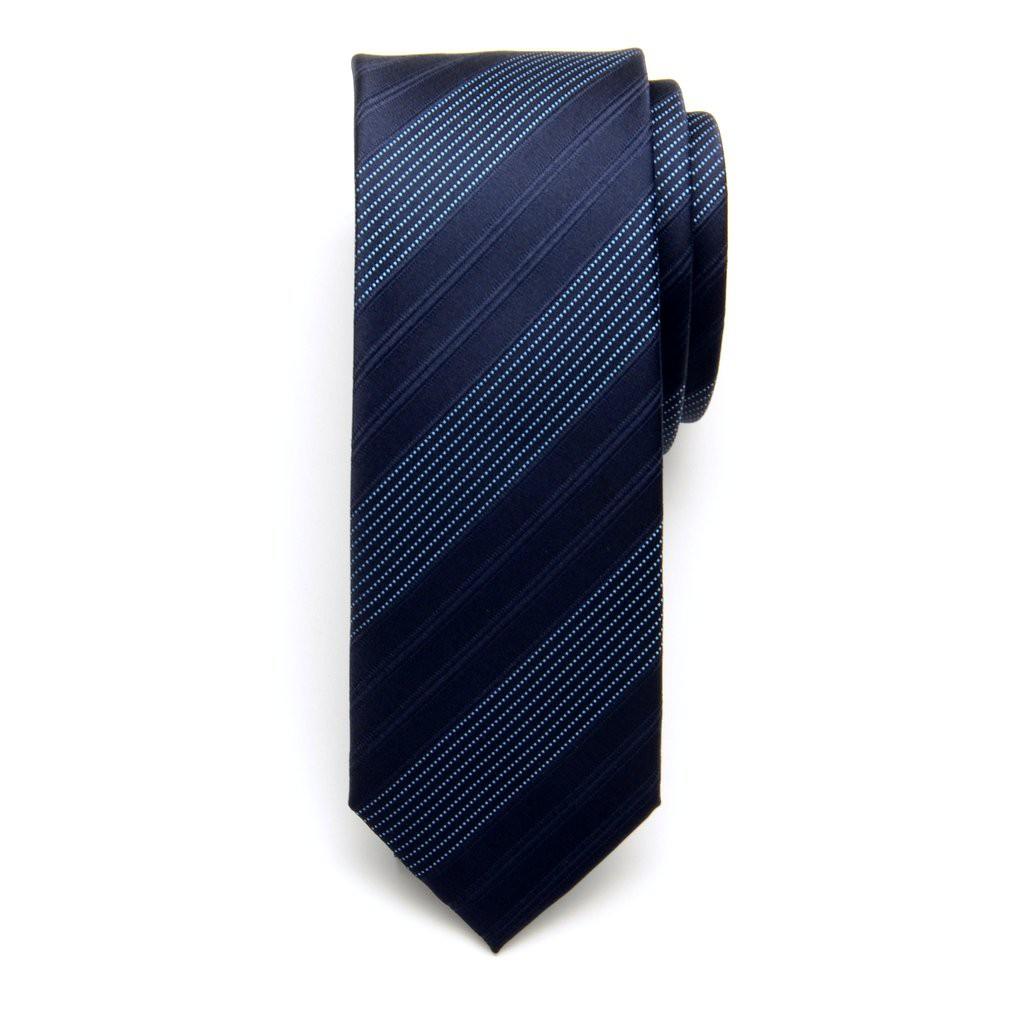 Krawat wąski (wzór 622)