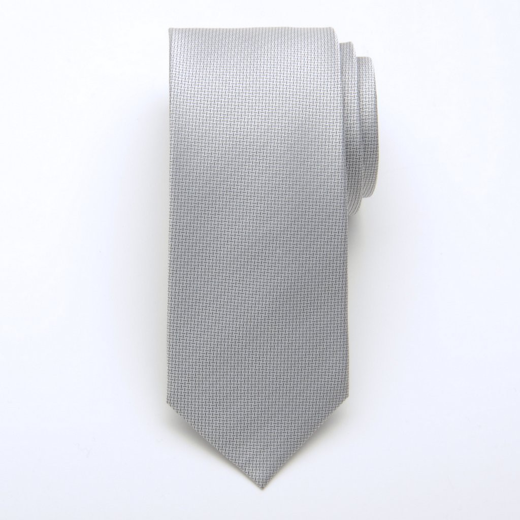 Krawat jedwabny (wzór 219)