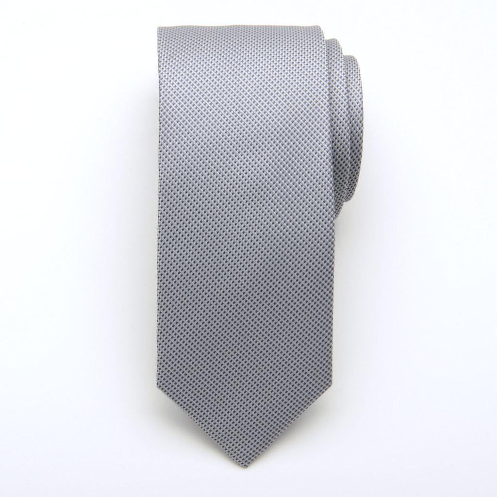 Krawat jedwabny (wzór 220)