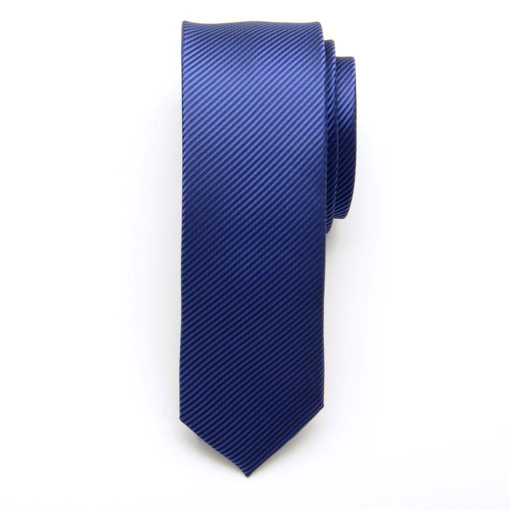 Krawat wąski (wzór 624)