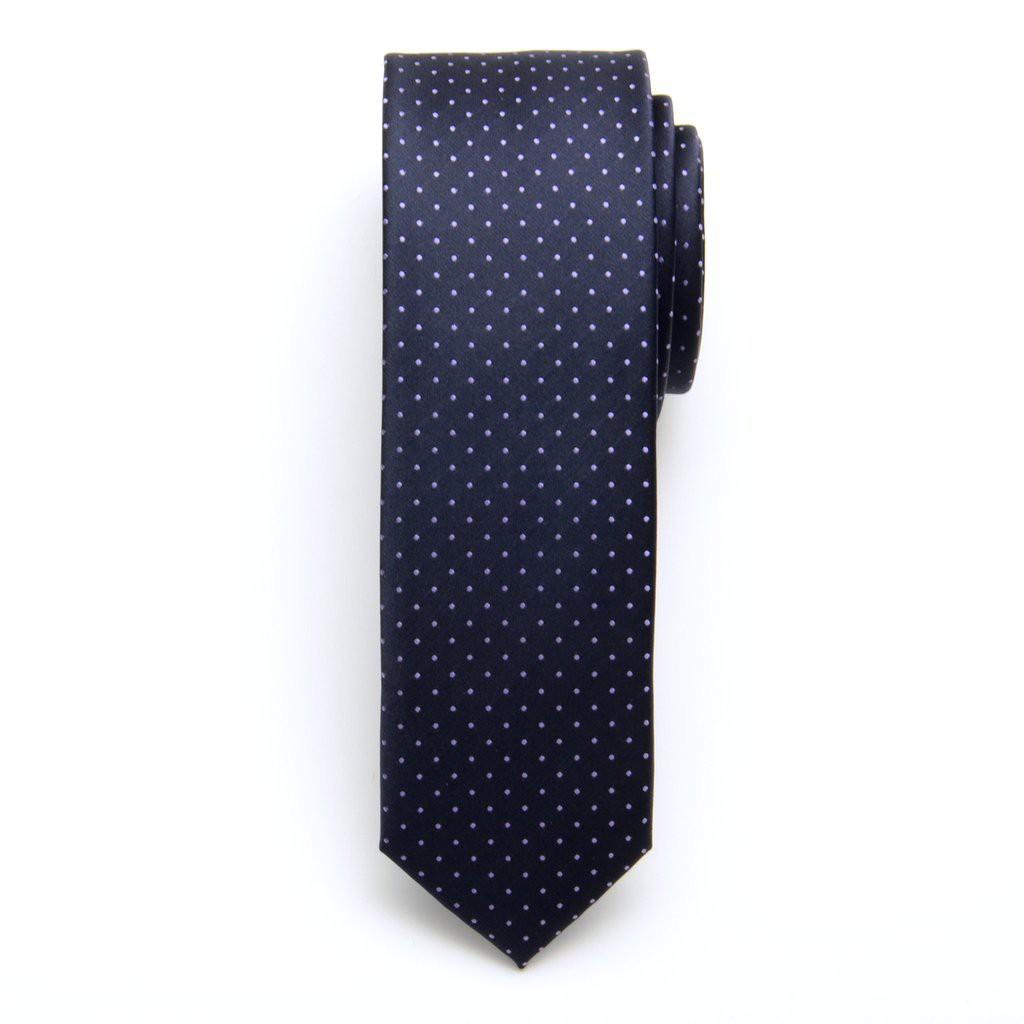 Krawat wąski (wzór 625)