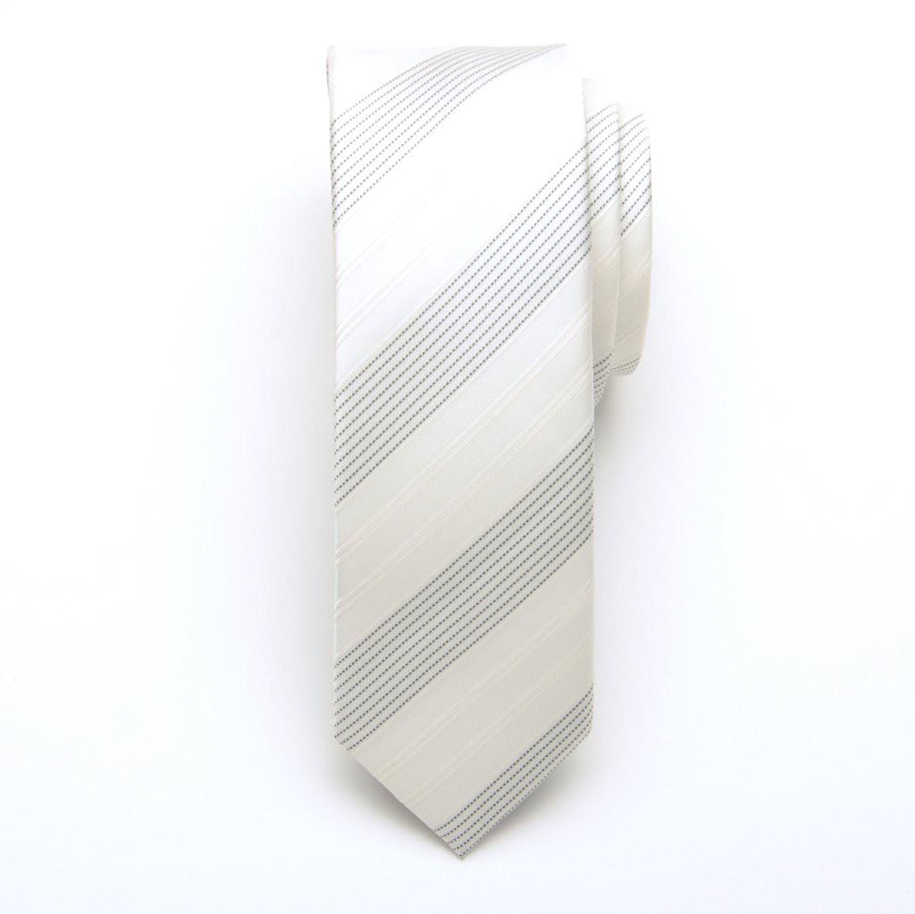 Krawat wąski (wzór 626)