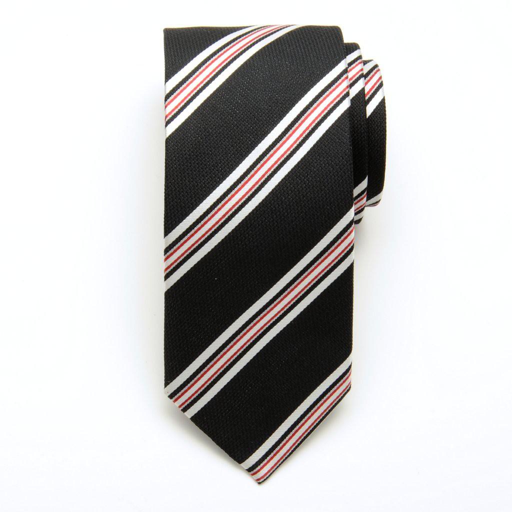 Krawat jedwabny (wzór 223)