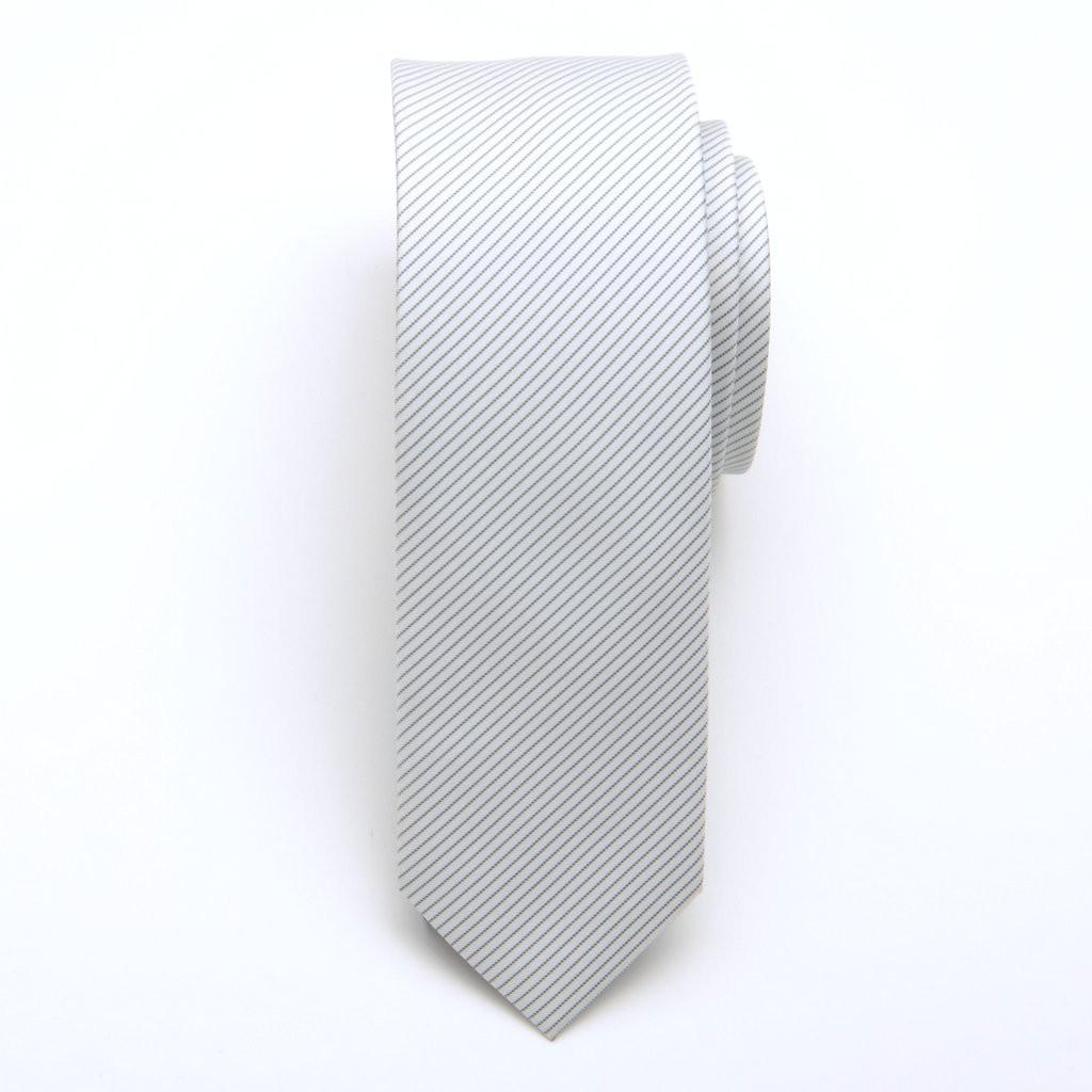 Krawat wąski (wzór 627)