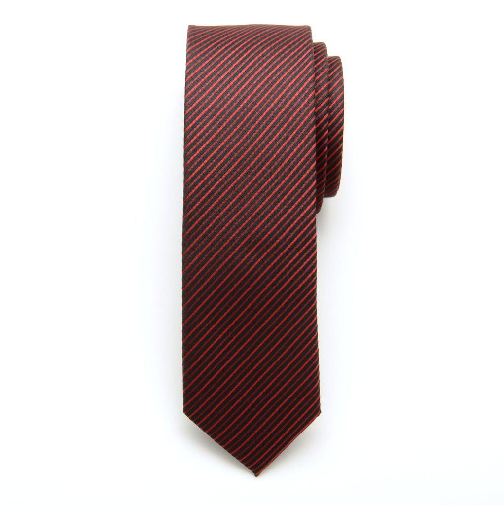 Krawat wąski (wzór 628)