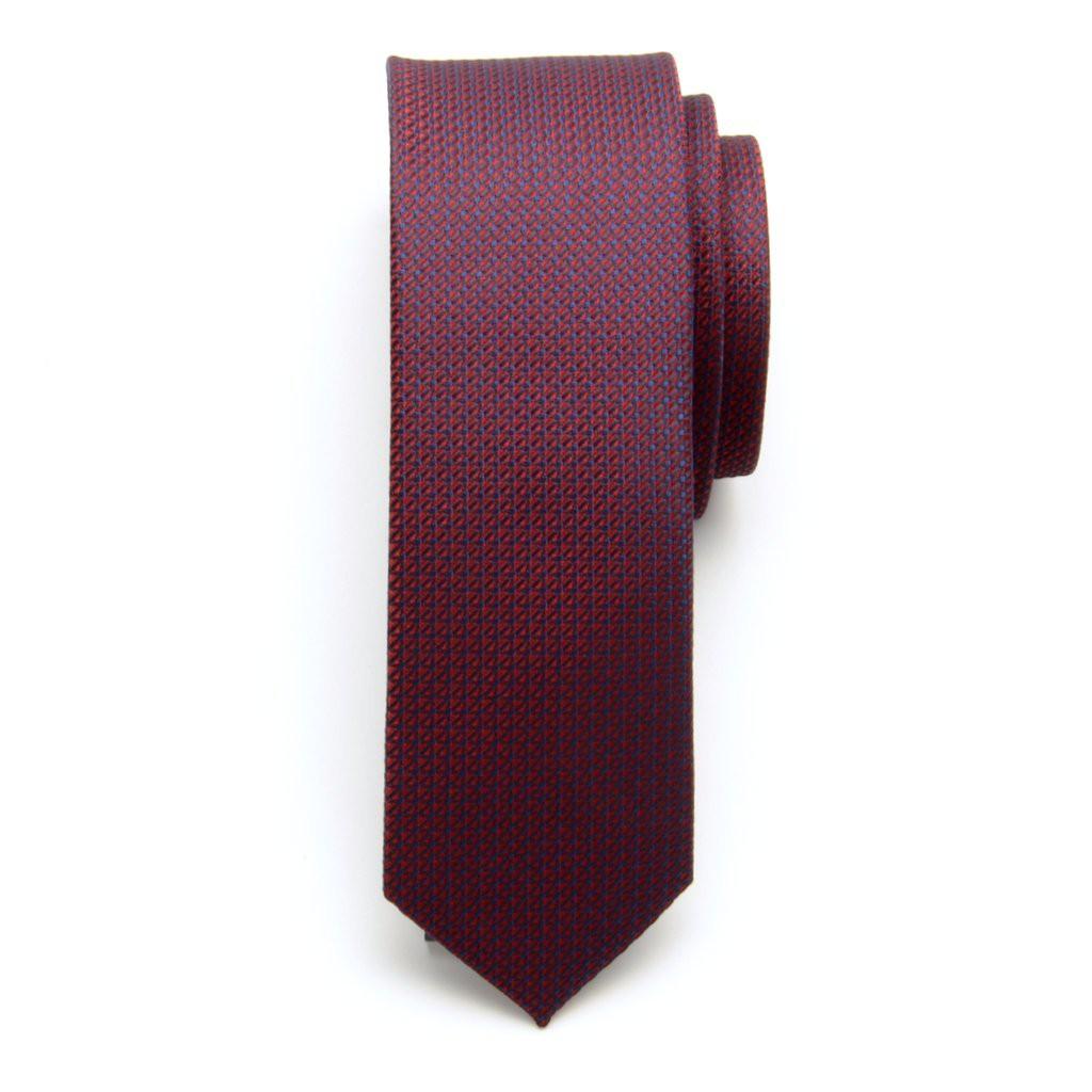 Krawat wąski (wzór 629)