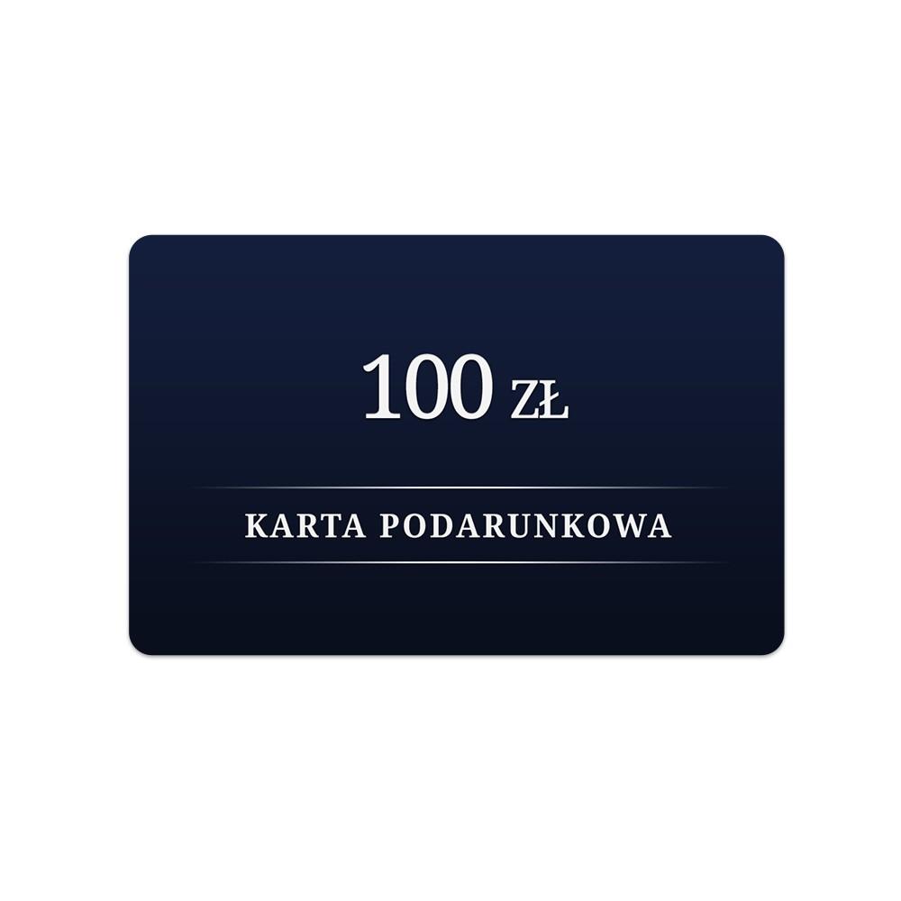 e-Karta Podarunkowa Willsoor