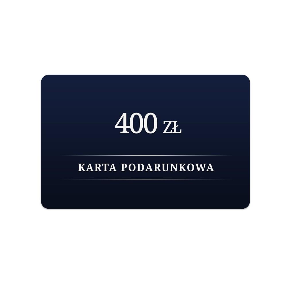 Karta Podarunkowa Willsoor