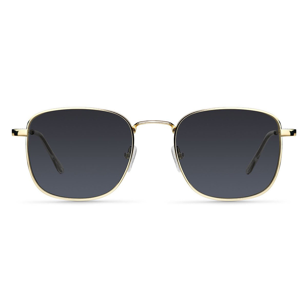 Okulary unisex Meller Iana Gold Carbon
