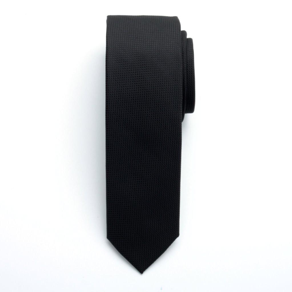 Krawat wąski (wzór 374)