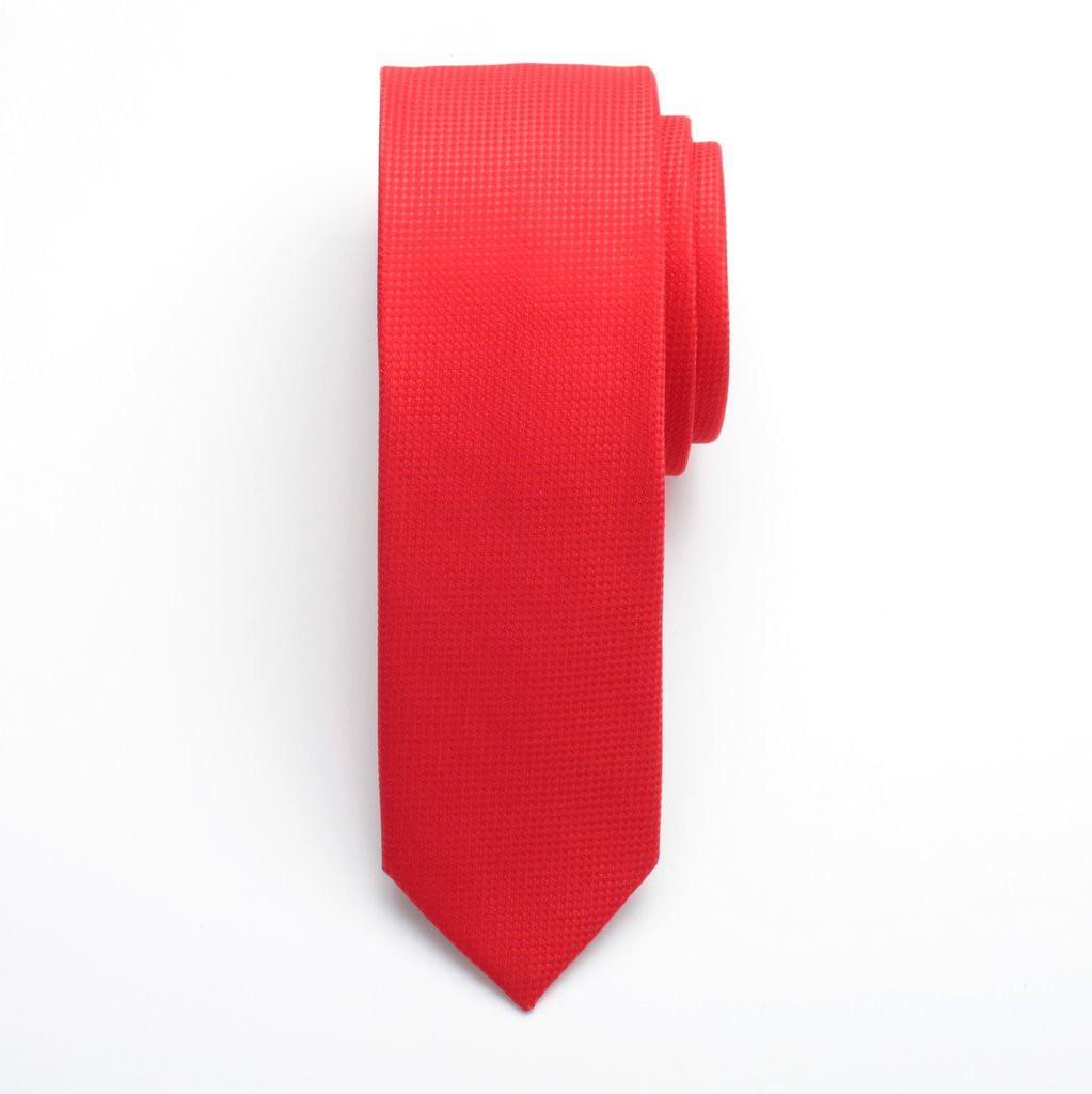 Krawat wąski (wzór 375)